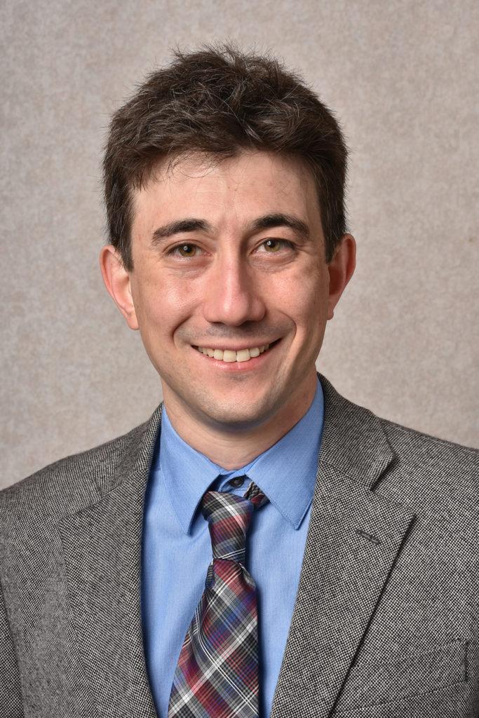 Goldberger, Josh PhD 0313