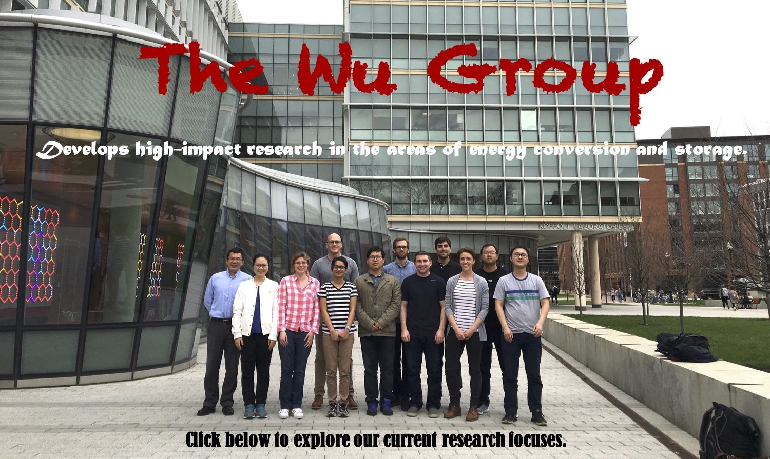 Wu Group